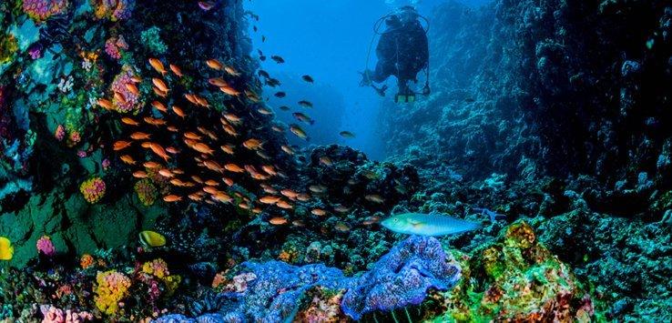 Sombrero Island 3 Phillipines by Jett Britnell