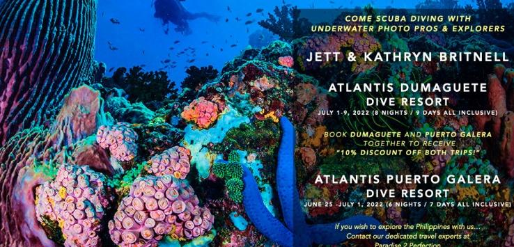 Philippines Atlantis